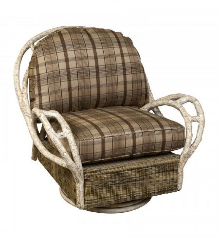 river run butterfly swivel lounge chair