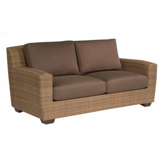Saddleback Love Seat