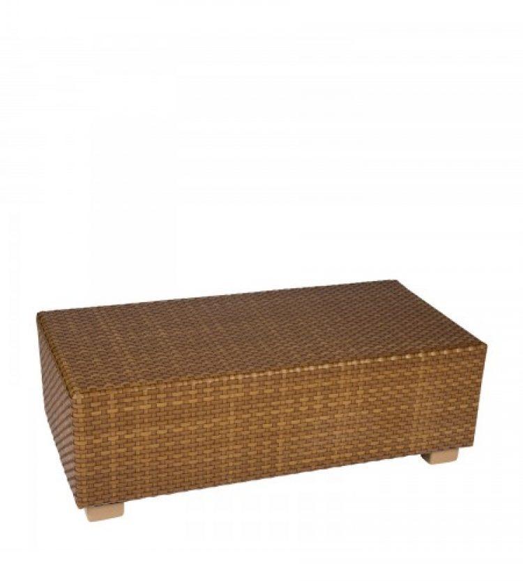 sedona rectangular coffee table