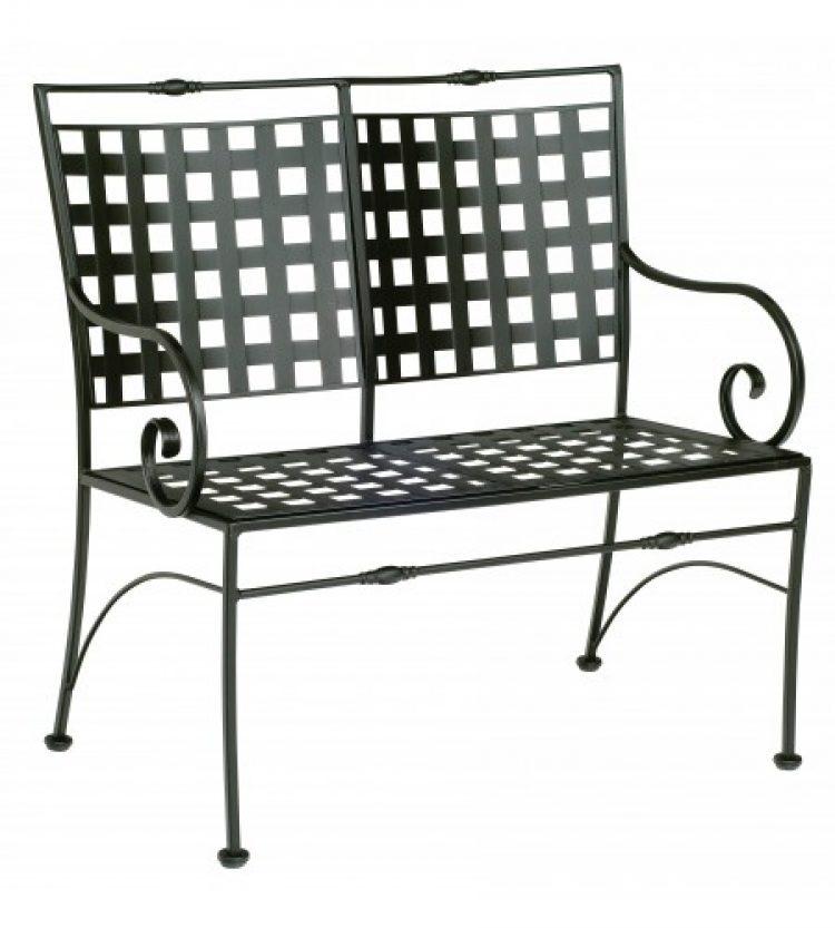 sheffield bench