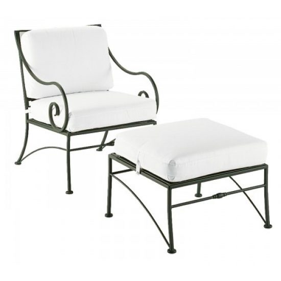 Sheffield Lounge Chair