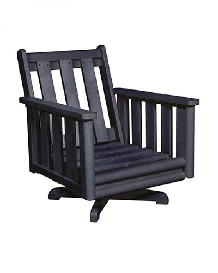 stratford swivel chair frame