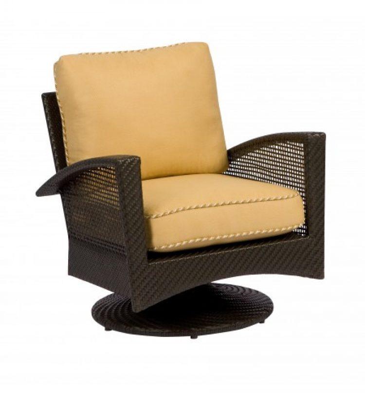 trinidad swivel lounge chair