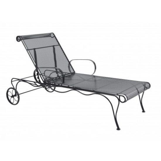 Tucson Adjustable Chaise Lounge