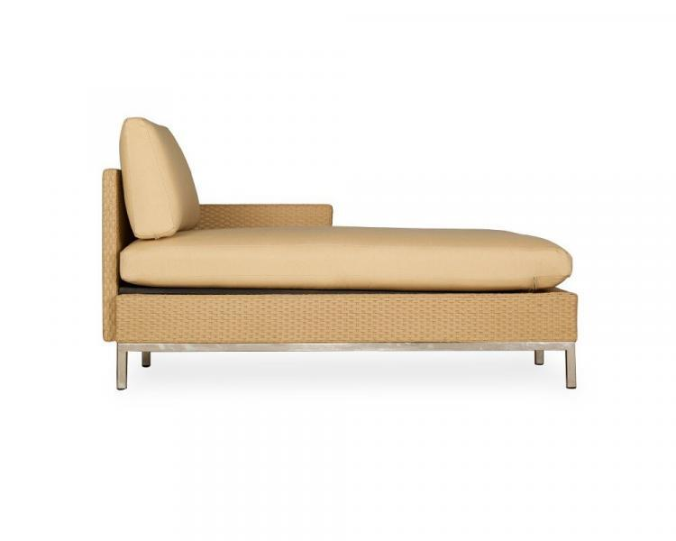 ELEMENTS LEFT ARM CHAISE ADDL V