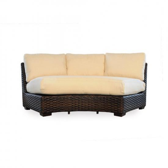 CONTEMPO CURVED SECTIONAL SOFA