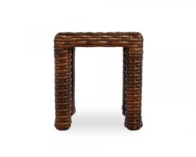 contempo end table stool