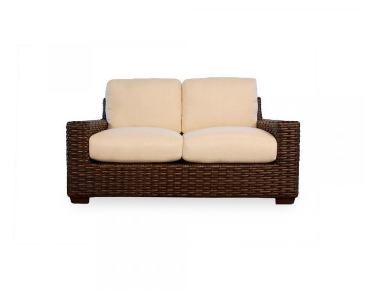 contempo love seat