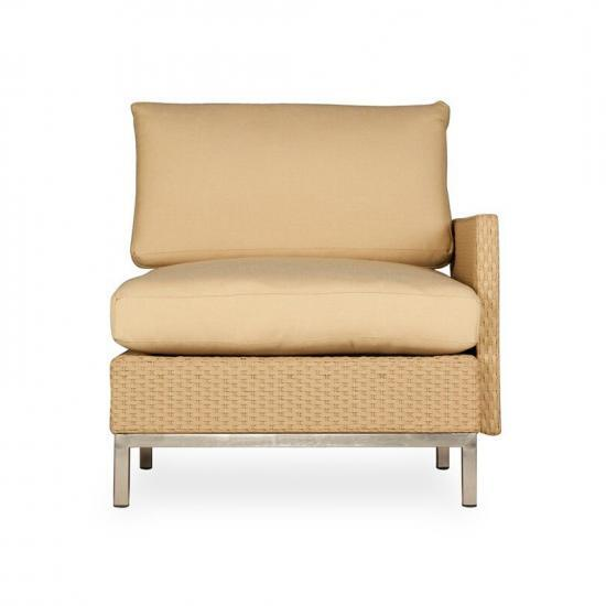 ELEMENTS LEFT ARM LOUNGE CHAIR - ADDITIONAL VERSION