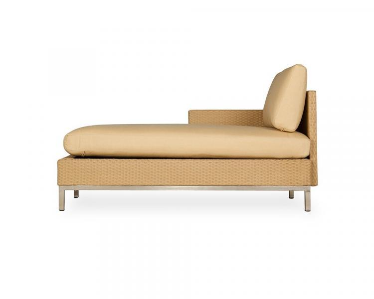 elements right arm chaise addl v