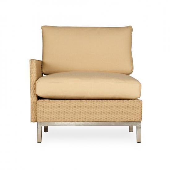 ELEMENTS RIGHT ARM LOUNGE CHAIR - ADDITIONAL VERSION