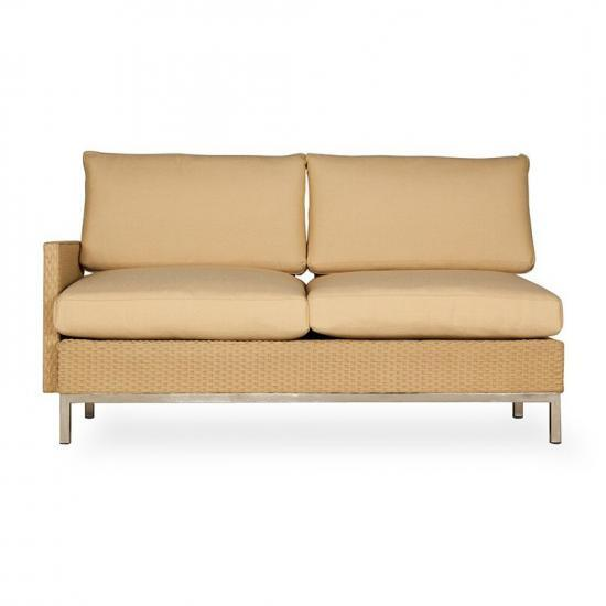 ELEMENTS RIGHT ARM SETTEE - ADDITIONAL VERSION