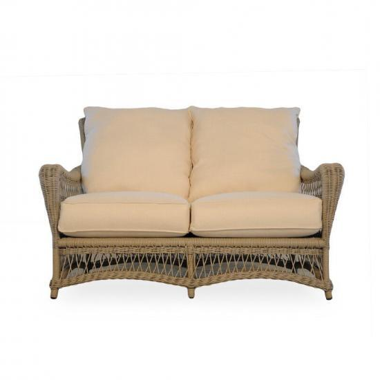 FAIRHOPE LOVE SEAT