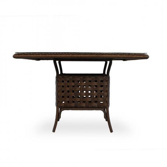 HAVEN SQUARE UMBRELLA TABLE