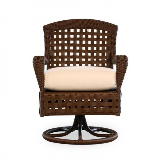 HAVEN SWIVEL DINING CHAIR