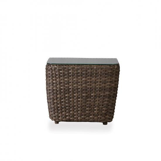 LARGO 1 PC BUNCHING END TABLE