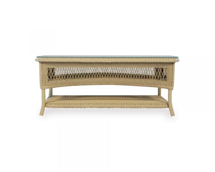 loom accessories cocktail table