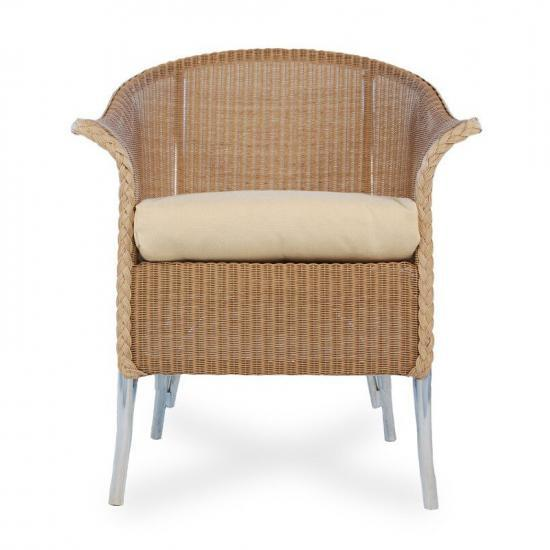 LOOM ACCESSORIES DINING CHAIR - ADDITIONAL VERSION 1