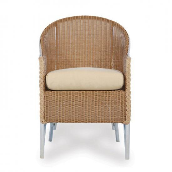 LOOM ACCESSORIES DINING CHAIR - ADDITIONAL VERSION 2