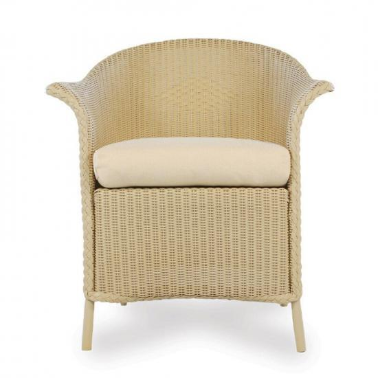 LOOM ACCESSORIES DINING CHAIR - ADDITIONAL VERSION 3