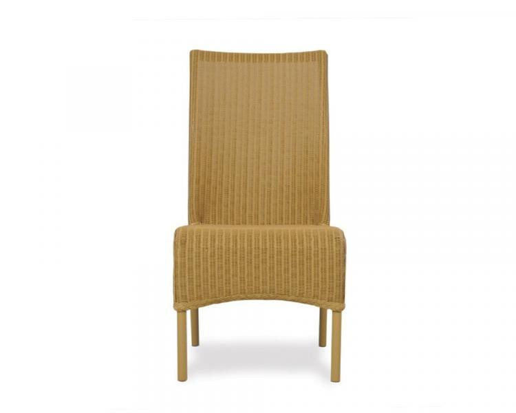 loom accessories high back dining chair