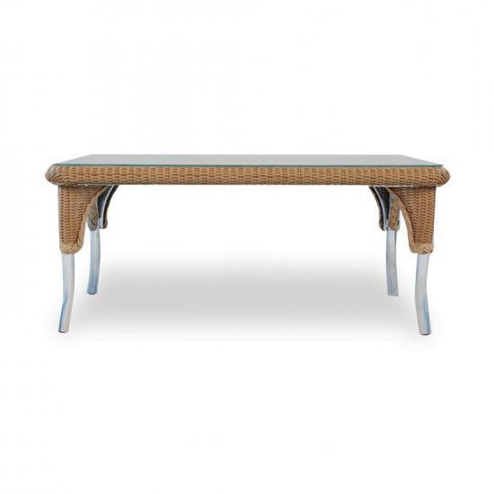 LOOM ACCESSORIES RECTANGULAR COCKTAIL TABLE