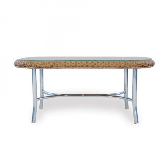 LOOM ACCESSORIES RECTANGULAR COCKTAIL TABLE - ADDITIONAL VERSION