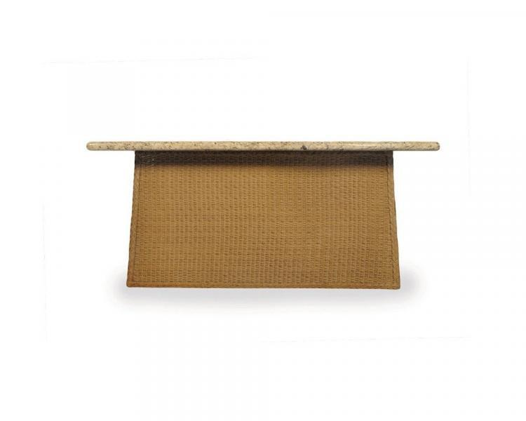 loom accessories rectangular fire table