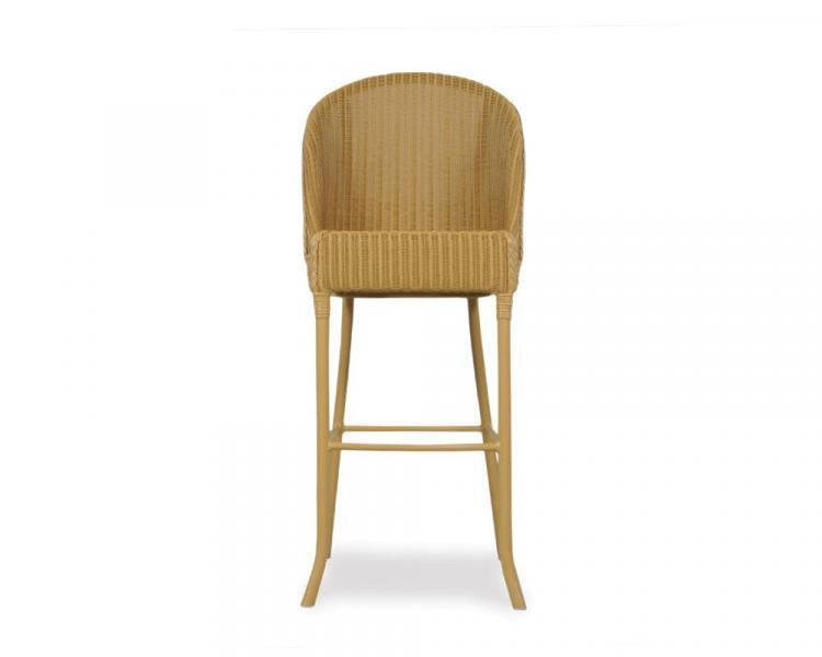 loom accessories round back bar stool