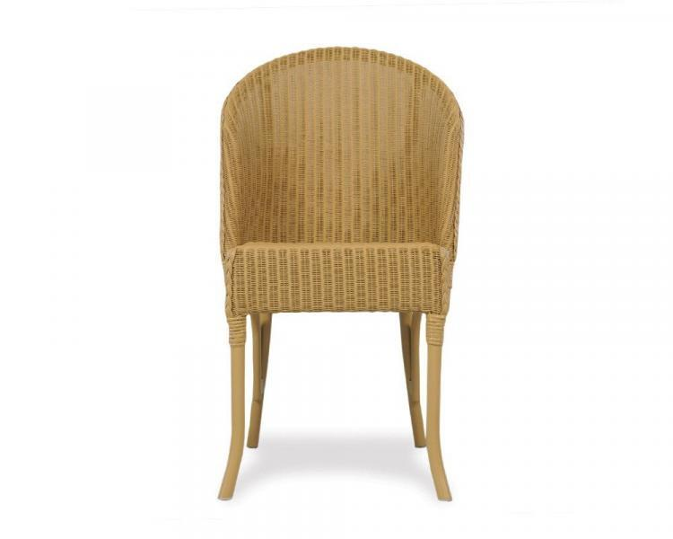loom accessories round back dining chair