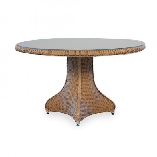 LOOM ACCESSORIES ROUND DINING TABLE