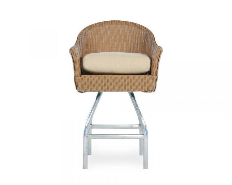 loom accessories swivel bar stool