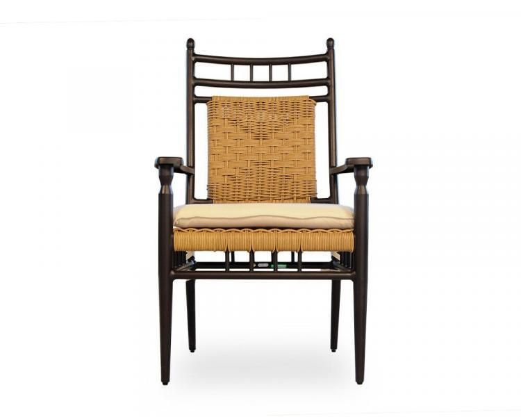 low country dining chair