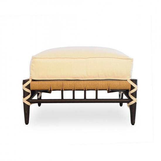 LOW COUNTRY OTTOMAN