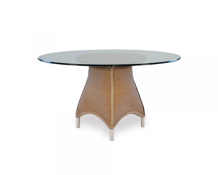 mandalay 54 round dining table