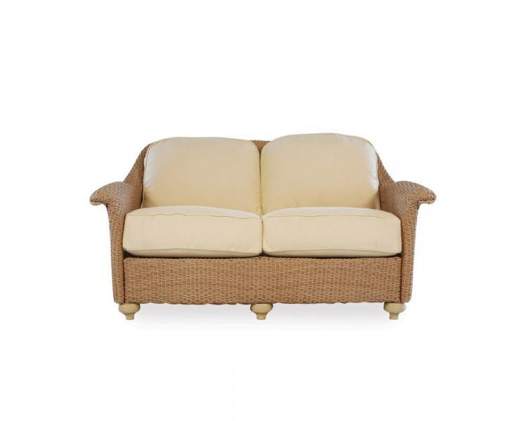 oxford love seat