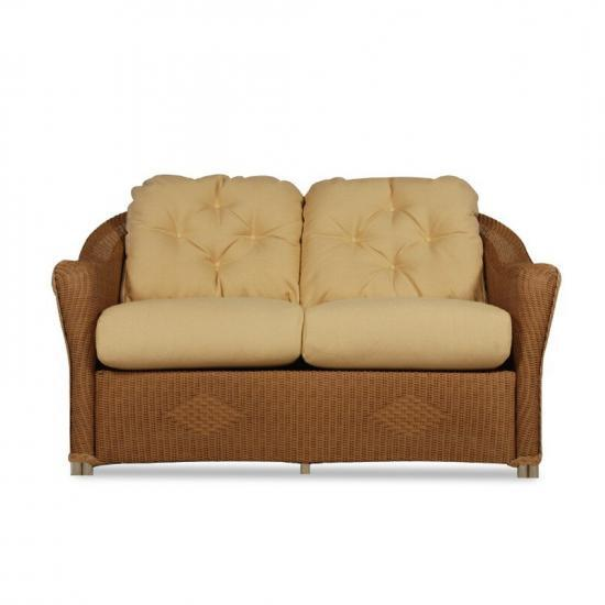 REFLECTIONS LOVE SEAT