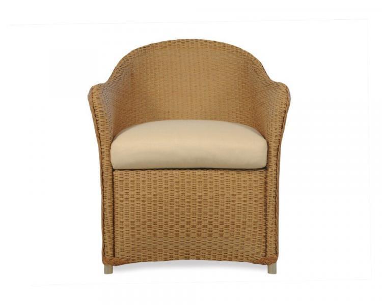 weekend retreat dining chair
