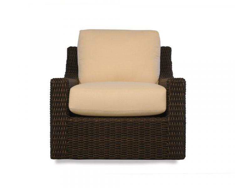 mesa glider lounge chair