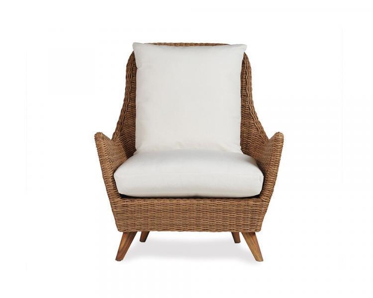 tobago high back lounge chair