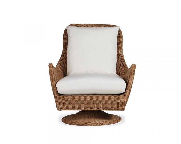 tobago high back swivel lounge chair