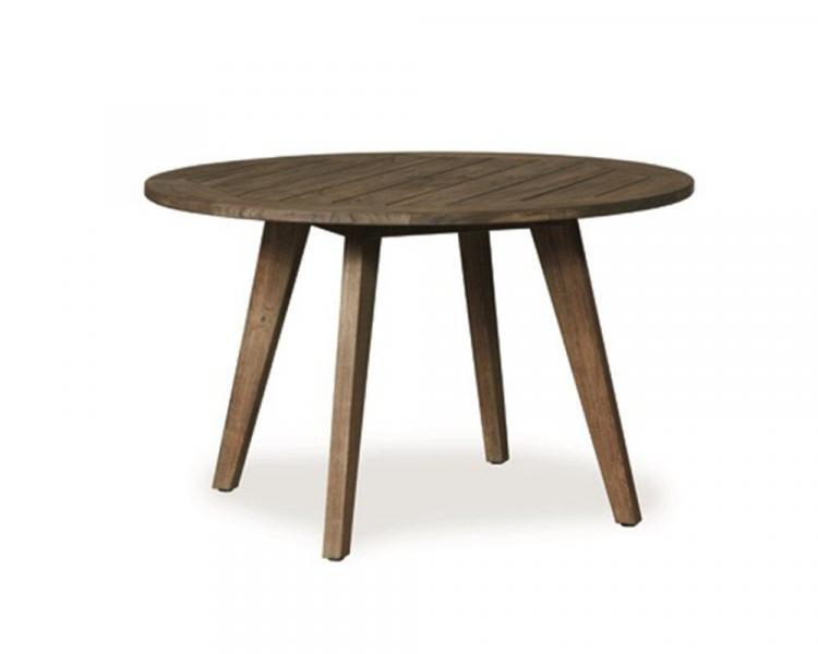 wildwood 48 round umbrella table