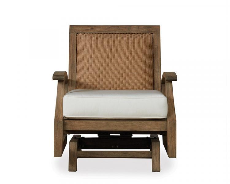 wildwood spring rocker lounge chair