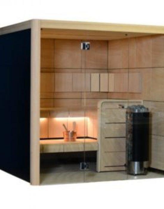 Claro Indoor Sauna