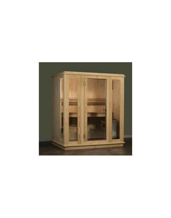 Bluestone Indoor Sauna