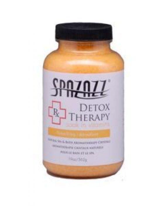 Spazazz RX Detox Therapy