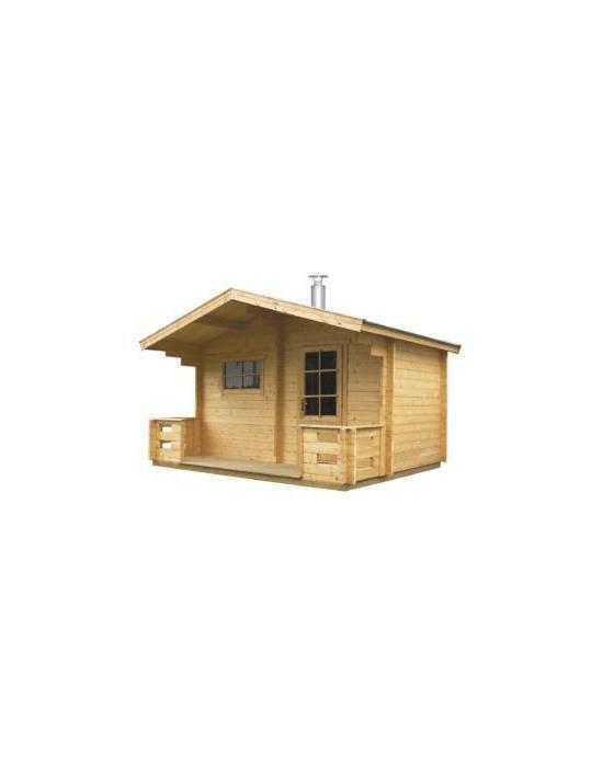 Appalachia Sauna