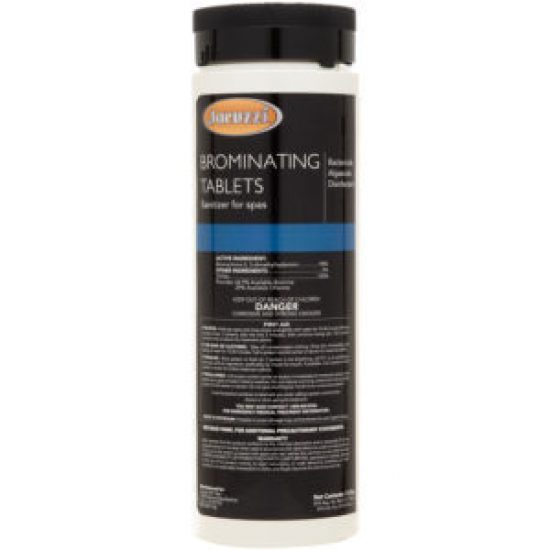Jacuzzi Brominating Tablets