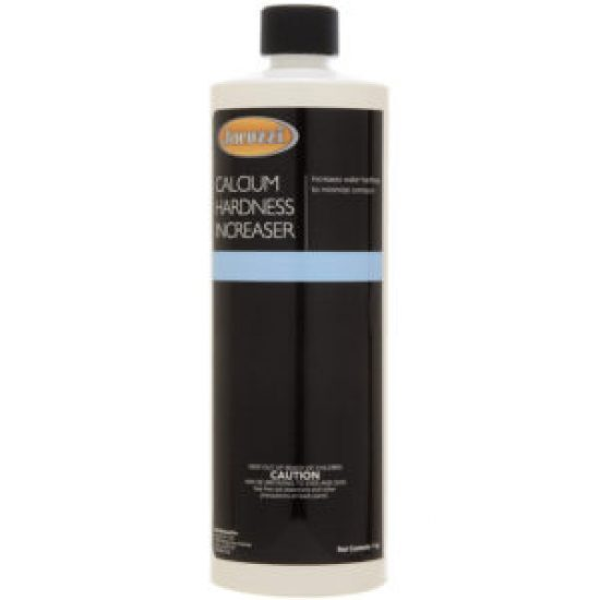 Jacuzzi Calcium Hardness Increaser