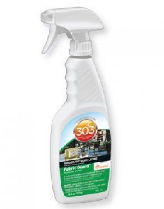 303 Outdoor Line Fabric Guard